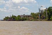 Вид на остров / Вьетнам