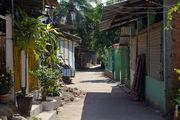 Деревня за забором / Вьетнам
