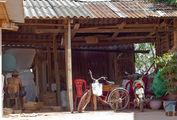 Дом местного жителя / Вьетнам