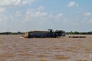 Перевозка грузов / Вьетнам