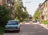 Унылый Чернигов / Белоруссия