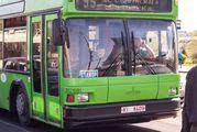 Новый автобус / Белоруссия