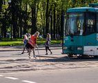 В юбке и на каблуках / Белоруссия