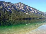 Горы и отражение / Австрия