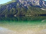 Вода около берега / Австрия