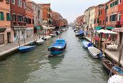 Городские каналы / Италия