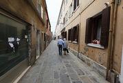 Пешеходная улица / Италия