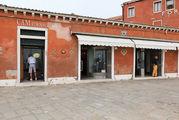 Владельцы магазинов / Италия