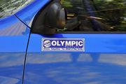 Наклейка Olympic / Греция