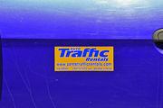 Наклейка Traffic / Греция