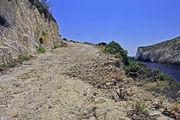Грунтовая дорога / Греция