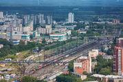 Железнодорожные пути / Россия