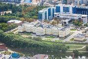 Резиденция полномочного представителя / Россия