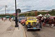 Старинная машина / Куба