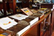 Коробки с сигарами / Куба