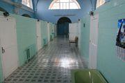 Процедурные комнаты в цокольном этаже / Россия