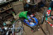 Производственный процесс / Бангладеш