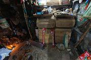 Деревянные заготовки сидений / Бангладеш