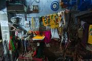 Интерьер мастерской / Бангладеш