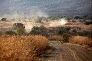 Очень много пыли / ЮАР