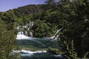 Группа водопадов / Хорватия