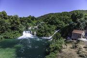 Монастырь на острове / Хорватия