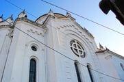 Городская церковь / Македония