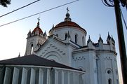 Купола собора / Македония