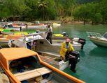 Маленькие лодки / Вануату