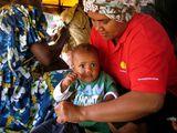 Одежда местных жителей / Вануату