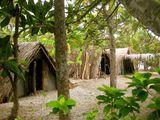 Хижины-хранилища / Вануату