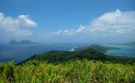Архипелаг вулканического происхождения / Вануату