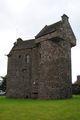 Одна из башен / Великобритания