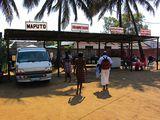 Автобусная станция / Мозамбик