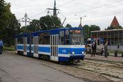 Городской трамвай / Эстония