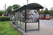 Остановка автобуса / Эстония
