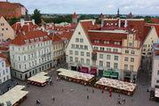 Старый город / Эстония