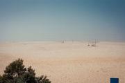 Пляж в Янтарном / Россия