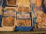 Осьминоги в супермаркете / Греция