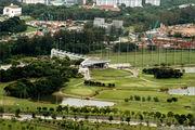 Парк и строительство / Сингапур