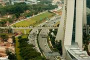 Дорожное движение / Сингапур