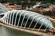 Приближаясь к земле / Сингапур