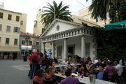 Улочки Гибралтара / Гибралтар (Брит.)