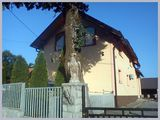 Здание мини-отеля / Хорватия