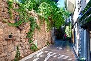 Атмосфера старинного городка / Турция