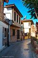 Тенистая улица / Турция