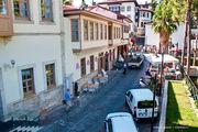 Уличные кафе / Турция