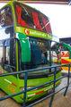 Автобус Куско - Ла-Пас с салоном-кроватью / Боливия