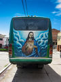 """Иисус с нами"" / Боливия"