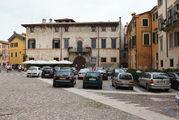 Старые фасады / Италия